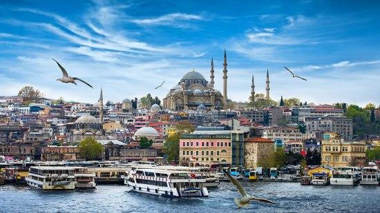 ЛУКСОЗНА НОВА ГОДИНА В ИСТАНБУЛ – 2021 Hotel Grand Wasington Istanbul 4* с включена Новогодишна вечеря